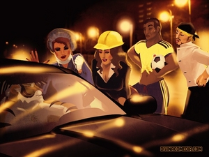 contratando prostitutas la profesión más antigua del mundo